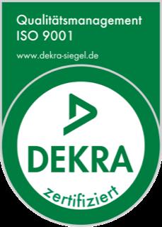 Qualitätsmanagement ISO 9001